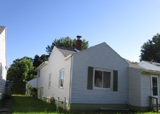Foreclosed Home in FREDERICKSON ST, South Bend, IN - 46628