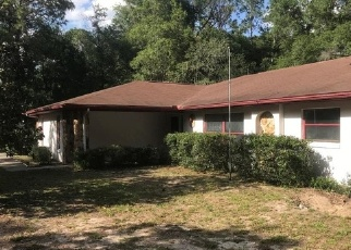 Foreclosure Home in Marion county, FL ID: F4336257
