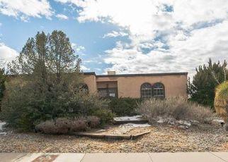 Foreclosed Home en PHOENIX AVE NE, Albuquerque, NM - 87112