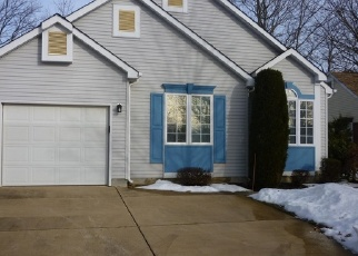 Foreclosed Home in SINGER SQ, Jackson, NJ - 08527
