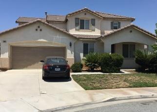 Foreclosed Home en SANTA PAULA CT, Beaumont, CA - 92223