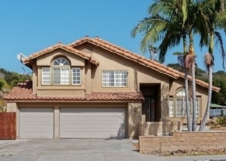 Foreclosure Home in Bonita, CA, 91902,  COUNTRY VISTAS LN ID: F4336305
