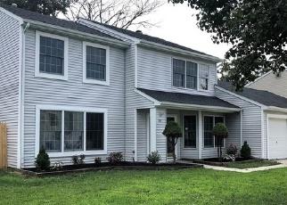 Foreclosed Home in DEER RUN DR S, Barnegat, NJ - 08005