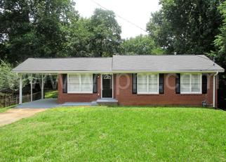 Foreclosed Home en GLADSTONE DR SW, Marietta, GA - 30060