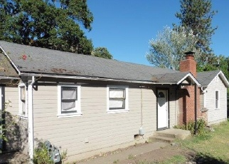 Foreclosed Home in ROGUE RIVER HWY, Gold Hill, OR - 97525
