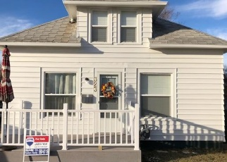 Foreclosed Home in 14TH AVE W, Williston, ND - 58801