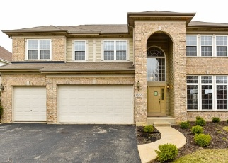 Foreclosed Home in ALEXANDER DR, Bolingbrook, IL - 60490