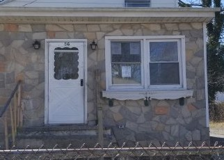 Foreclosed Home in S DOVER AVE, Somerset, NJ - 08873
