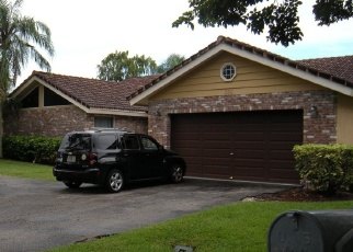 Foreclosed Home in NW 113TH AVE, Pompano Beach, FL - 33071