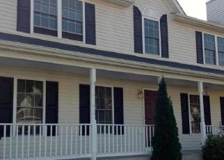 Foreclosed Home in SUNNY MEADOWS DR, Fredericksburg, VA - 22407