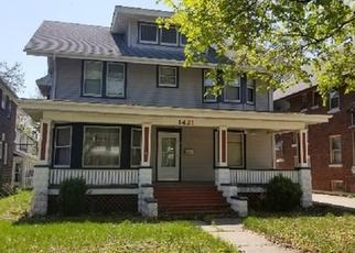 Foreclosed Home in HARLEM BLVD, Rockford, IL - 61103