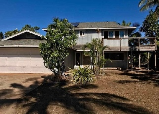 Foreclosed Home en ILIWAI LOOP, Kihei, HI - 96753
