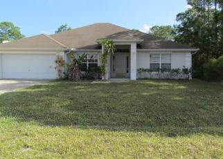 Foreclosed Home en SCHUMANN DR, Sebastian, FL - 32958