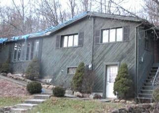 Foreclosed Home in WEAVER RD, West Milford, NJ - 07480
