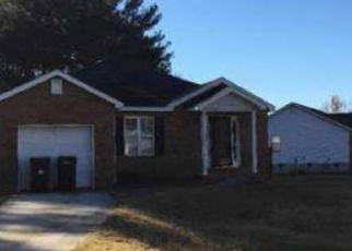 Foreclosed Home en GATEWOOD DR, Augusta, GA - 30906