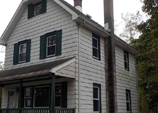 Foreclosed Home in JEFFERSON AVE, Woodbine, NJ - 08270