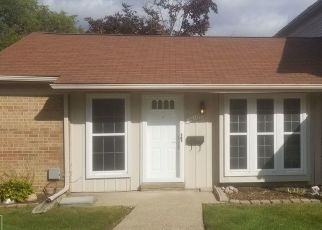 Foreclosure Home in Fraser, MI, 48026,  GARFIELD CIR ID: F4336419