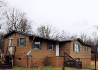 Foreclosed Home en MADISON AVE, Gallipolis, OH - 45631