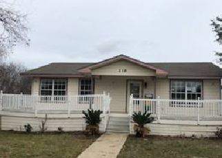Foreclosure Home in Bell county, TX ID: F4336434