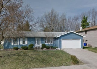 Foreclosed Home en BARBERRY CT, Decatur, IL - 62526