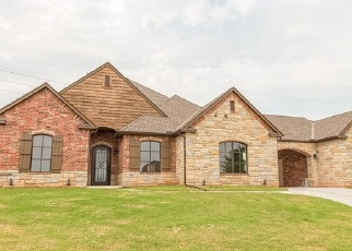 Foreclosed Home in CREEK SPUR RD, Edmond, OK - 73003