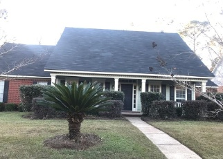 Foreclosed Home in MOSS CREEK CT, Mobile, AL - 36695