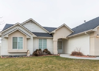 Foreclosed Home in N TOSCANA AVE, Meridian, ID - 83646