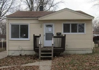 Foreclosed Home en E TENNYSON AVE, Pontiac, MI - 48340