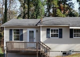 Foreclosed Home en CARROLLTON VILLA RICA HWY, Villa Rica, GA - 30180