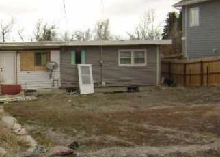 Foreclosed Home en E 14TH ST, Casper, WY - 82601