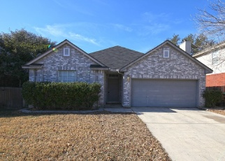 Foreclosed Home in CREEK RNCH, San Antonio, TX - 78253