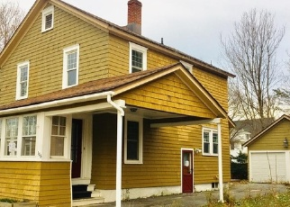 Foreclosed Home in HALEY ST, Watertown, NY - 13601