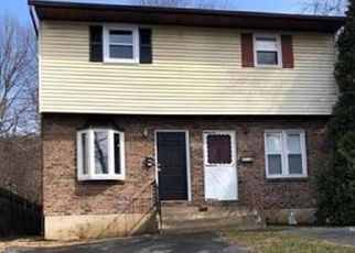 Foreclosed Home en HURON ST, Allentown, PA - 18103
