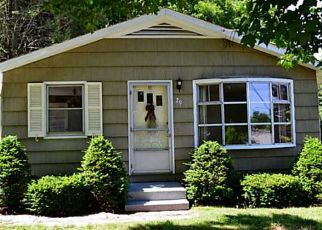 Foreclosed Home in HILLCREST AVE, Meriden, CT - 06451