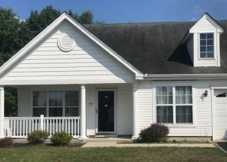 Foreclosed Home in MEADOWVIEW DR, Woodstown, NJ - 08098