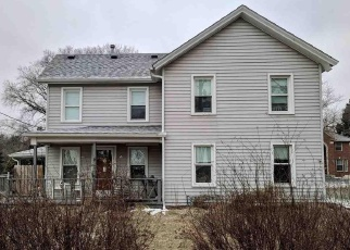 Foreclosed Home en HAVENRIDGE RD, New Haven, MI - 48048