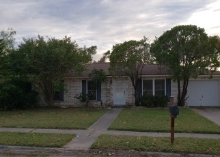 Foreclosed Home in SULU DR, Corpus Christi, TX - 78418
