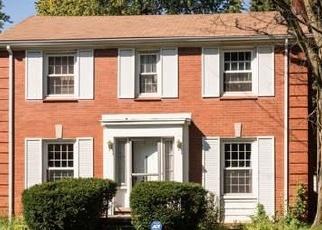 Foreclosed Home en STAHELIN AVE, Detroit, MI - 48223