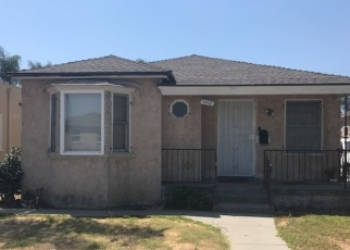 Foreclosed Home en E POINSETTIA ST, Long Beach, CA - 90805