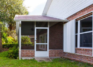 Foreclosed Home in OLD MACON DR, Ormond Beach, FL - 32174