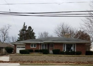 Foreclosure Home in Montgomery county, OH ID: F4336573