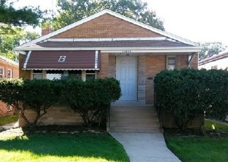 Foreclosed Home en S SCHOOL ST, Riverdale, IL - 60827