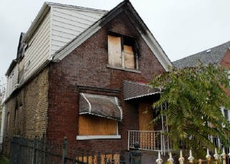 Foreclosed Home in N PULASKI RD, Chicago, IL - 60651