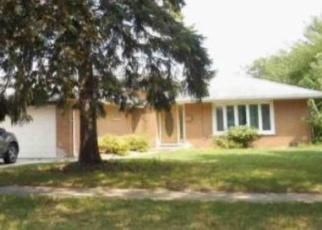 Foreclosed Home in E 173RD ST, South Holland, IL - 60473