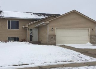 Foreclosed Home in W MANDY CT, Sioux Falls, SD - 57106