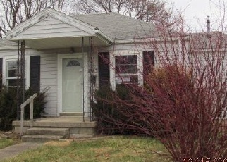 Foreclosed Home in E 28TH ST, Marion, IN - 46953