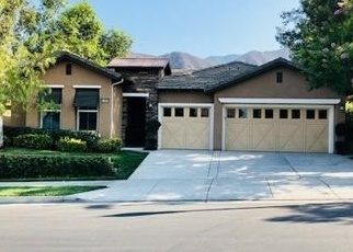 Foreclosed Home en FAWNSKIN DR, Corona, CA - 92883