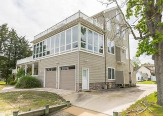 Foreclosed Home in BAYVIEW RD, Rehoboth Beach, DE - 19971