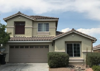 Foreclosed Home en SILVERWIND RD, North Las Vegas, NV - 89031
