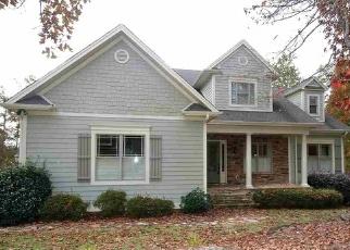 Foreclosure Home in Oconee county, SC ID: F4336645